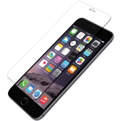 Tempered glass No brand, για το iPhone 6 Plus, 0,3 mm, Διάφανο - 52052