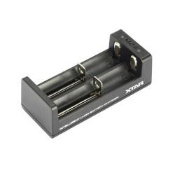 XTAR MC2 Φορτιστής μπαταριών