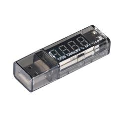 XTAR USB Detector Μετρητής