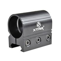 XTAR TZ20 Βάση για Στρατιωτικό Φακό LED