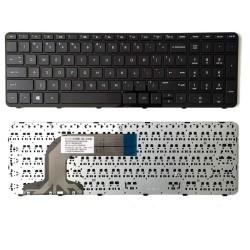 Πληκτρολόγιο Laptop HP Pavilion 15R 15E 15N 15T 15-N 15-E 15-E000 15-N000 15-N100 με Frame
