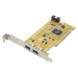 Κάρτα Firewire HP 441448-001 2xFirewire Full Profile