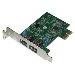 Κάρτα Firewire Lenovo BA7902 2xFirewire Low Profile