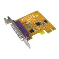 Κάρτα Parallel SUNIX PAR6408A 1xParallel Low Profile