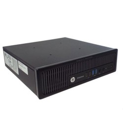 HP EliteDesk 800 G1 Intel i5 2.90GHz USFF