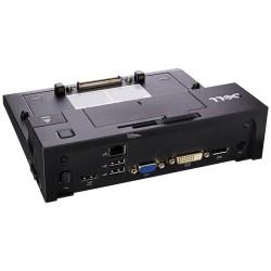 DELL PR03X Docking Station Port Replicator Dell Latitude E4200 E5400 E6400 E6510 Precision M4500 M6500