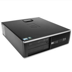 HP Compaq 8100 Elite Intel i7 3.20GHz SFF