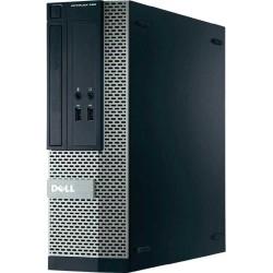 DELL Optiplex 390 Intel i3 3.10GHz SFF GRADE A-