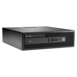 HP ProDesk 600 G2 Intel i3 3.70GHz SFF