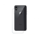 Tempered back glass No brand, 0.15mm, Για το iPhone X, 0,3mm, Διαφανής - 52453