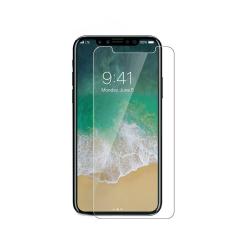 Γυαλί προστάτης, No brand Γυαλί για iPhone X / XS / 11 Pro, 0.3mm, Διαφανής- 52343