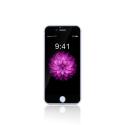 Tempered glass No brand, Full 5D, 0.15mm, Για το iPhone 7/8, 0,3mm, Μαύρο - 52437
