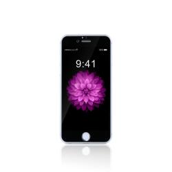 Tempered glass No brand, Full 5D, 0.15mm, Για το iPhone 7/8 Plus, 0,3mm, Μαύρο - 52441