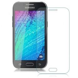 Tempered glass No brand, για Samsung Galaxy J1 2016, 0,3 χιλιοστών, Διάφανο - 52182