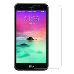 Γυαλί προστάτης No brand Γυαλί για LG K10 2017, 0,3mm, Διάφανο - 52279