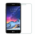 Γυαλί προστάτης No brand Γυαλί για LG K8 2017, 0,3mm, Διάφανο - 52406