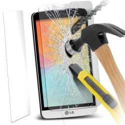 Tempered glass No brand, για LG L Bello 2, 0,3 χιλιοστών, Διάφανο - 52161