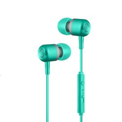 Κινητά ακουστικά με μικρόφωνο Yookie Y619, Διαφορετικά χρώματα - 20461