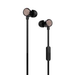 Κινητά ακουστικά με μικρόφωνο Yookie YK810, Διαφορετικά χρώματα - 20457