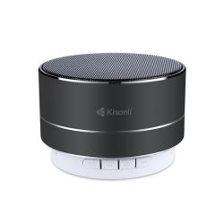 Ομιλητής Kislonli LED-804, Bluetooth, USB, SD, FM, Διαφορετικά χρώματα - 22131