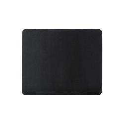 Mousepad, No brand, 220 x 180 x 1mm, μαύρο - 17513