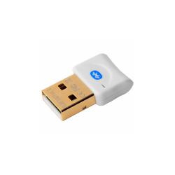 Bluetooth adapter ΟΕΜ V4.0, Λευκό - 10006