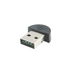 Προσαρμογέα Bluetooth, No brand, V2.0, Μαύρο - 10001