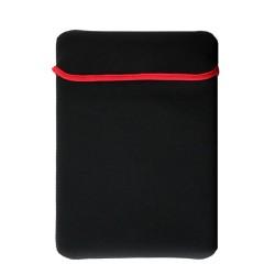 """ΟΕΜ Neoprene sleeve Case για Laptop/Tablet 15"""", Μαύρο - 45247"""