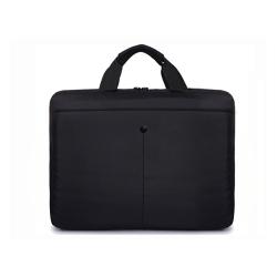 """Τσάντα για φορητούς υπολογιστές No brand NB-006, 15,6 """", Μαυρο - 45278"""