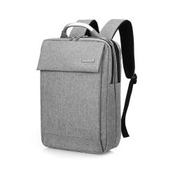 """Τσάντα για φορητούς υπολογιστές No brand, 15,6 """", Γκρί - 45270"""