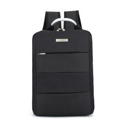 """Τσάντα για φορητούς υπολογιστές No brand, 15,6 """", Μαυρο - 45272"""