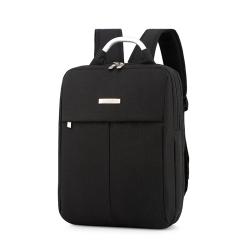 """Τσάντα για φορητούς υπολογιστές No brand, 15,6 """", Μαυρο - 45274"""