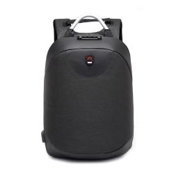 """Τσάντα για φορητούς υπολογιστές No brand, 15,6 """", Μαυρο - 45275"""