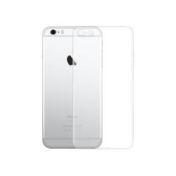 Θήκη σιλικόνης No brand, για το Apple iPhone 6 Plus, Διαφανής - 51607