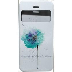 Θήκη No brand για το iPhone 6 / 6δ, Τεχνητό δέρμα, Δέρμα, Πολύχρωμο - 51314