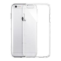 Προστατευτικό για το κινητό τηλέφωνο No brand για το iPhone 6 Plus, πυρίτιο, Ultra thin 0,33 χιλιοστών, Διαφανής- 51096