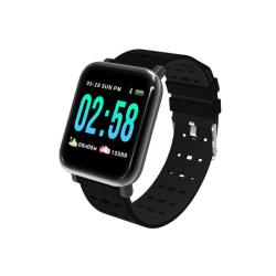 Έξυπνο ρολόι No brand А6, Διαφορετικά χρώματα - 73022