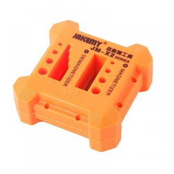 Magnetizator / Demagnetizator για κατσαβίδια, Jakemy X3 - 17603
